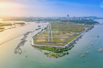 Cần vốn làm ăn, bán nhanh nền đất thuộc dự án Marine City, giá 1,2 tỷ. LH: 0944 367 904