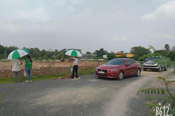 Nhận ký gửi, mua, bán nhiều lô đất trong KDC Vĩnh Phú 2. Liên hệ: 0989.549.107 (Ngân)
