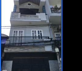 Bán nhà  4*11  Đường số 18(M1) phường Bình Hưng Hòa Bình Tân