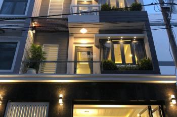 Chính chủ bán nhà 52/1E Đào Tông Nguyên, tặng nội thất DT sàn 290m2, 3 lầu, giá 7 tỷ, hoa hồng 2%