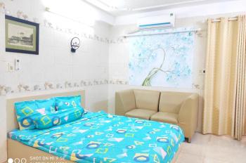 Ahu House cho thuê phòng đẹp ở 65 Cô Giang, quận 1. LH 0788854116