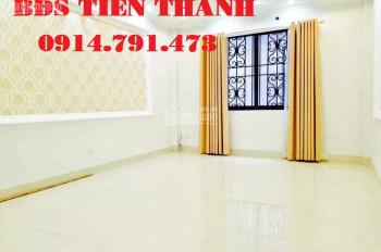 Bán nhà Mai Phúc - Phúc Đồng - Long Biên - ô tô đỗ cách nhà 30m giá chỉ 2,15 tỷ. LHCC 0914791473