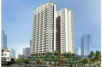 Tôi đang có việc nhà nên cần bán căn hộ chung cư xây cho BCA ở KĐT Pháp Vân, tầng đẹp - giá rẻ