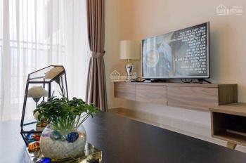 Cho thuê căn hộ cao cấp The Tresor, 2PN, giá 20tr/tháng, full nội thất view thoáng LH: 0901.995.295