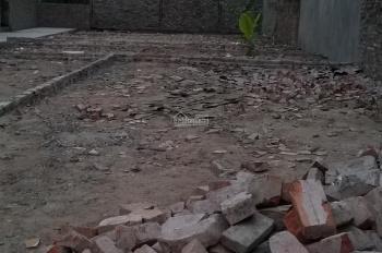 Bán đất tại tổ 11 phường Phúc Lợi, Long Biên, Hà Nội, DT 50m2, giá 27tr/m2, ĐT 0904059944