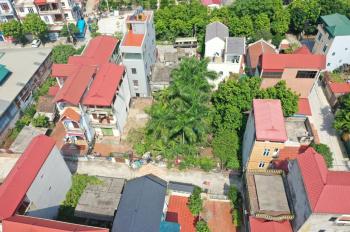 Chính chủ bán 95m2 thôn Lễ Pháp, xã Tiên Dương. LH chính chủ em Mong 0968.223.223