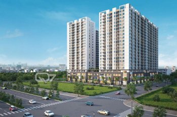 Căn hộ cao cấp Q7 Boulevard khu Phú Mỹ Hưng, PKD 0934778623