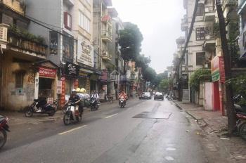5.8 tỷ có nhà 5 tầng mặt đường Quang Trung, Hà Đông kinh doanh sầm uất