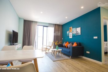 5 lý do chọn căn hộ cao cấp biển Trần Phú - Marina Suites Nha Trang