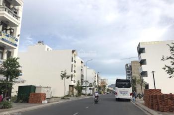 Lô sạch mặt đường Số 4 - STH43 khu Hà Quang 2 vị trí kinh doanh buôn bán được ngay