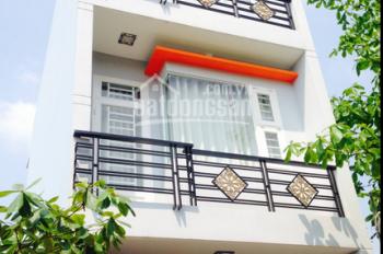 Bán nhà sổ hồng riêng trên đường Nguyễn Thị Tú, xây 2 lầu 4 PN giá 1.550 tỷ