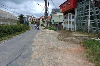 Bán lô biệt thự mặt tiền đường chính Vạn Hạnh, Đà Lạt, 287m2 giá 9tỷ