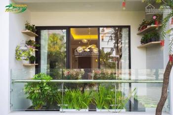 Bán căn hộ 139m2, 4PN mặt đường Minh Khai, chỉ 33tr/m2 nhận nhà ngay, LH: 0961.8228.92