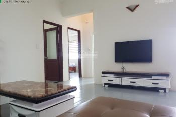 Cho thuê căn hộ 3 phòng ngủ full nội thất tại khu chung cư 9 tầng, đường Lê Hồng Phong, Hải Phòng