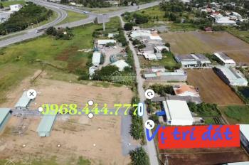 Đất nền kế khu dân cư Nam Long - Waterpoint, thổ cư 100%; giá không đâu rẻ hơn, LH 0968.444.777