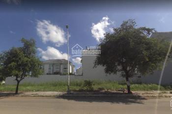 Chính chủ bán lô đất 80m2 MT đường Ích Thạnh, Q9. Đối diện UBND, 1.4tỷ/nền Linh: 0981728758 đất sổ