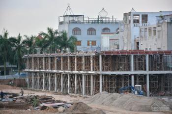 Bán căn góc dự án Việt Phát South City, vị trí cực vip - 0345693286