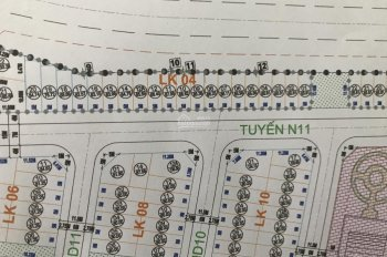 Cần bán liền kề KĐT mới Phú Lương, Phường Phú Lương, Quận Hà Đông, Hà Nội. LH 0979773833