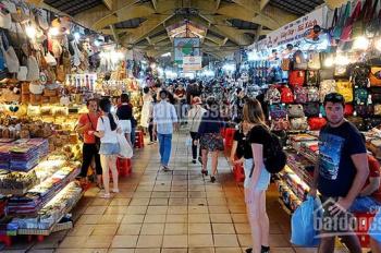 Cho thuê khu thương mại Cosmart Đức Hoà Long An