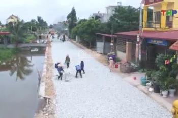 Bán đất lô góc 253m2 tại đường Trung Nghĩa - Đồ Sơn, 9.5 tr/m2. LH: 0941110668