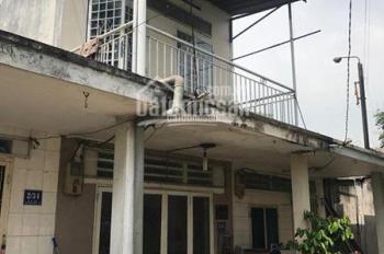 Cần bán lại căn nhà cũ tại quận 12, sổ hồng chính chủ DT 54m2/ 2 tỷ