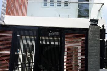 Bán nhà tại đường Đinh Đức Thiện, SHR, cách chợ Bình Chánh 1,5km, chỉ với 1tỷ5