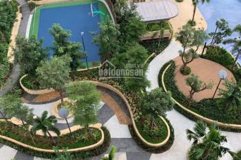 Chính chủ cần bán Palm Heights T1#xx.01 - 2PN 76m2 view nội khu, sông, H. Đông nam, giá 3,250 tỷ