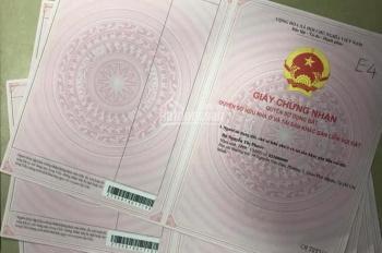 Bán đất TC Tân Nhựt, Bình Chánh, giá từ 1,5 tỷ, xây dựng tự do, mặt đường lớn, LH 0899621111