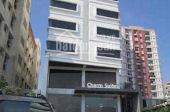 Cho thuê văn phòng đẹp sang trọng tại Charm Suite Saigon, Ung Văn Khiêm, DT: 20m2 - LH 0932 129 006