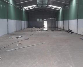 Cho thuê kho xưởng 130m2 ngay Mã Lò, Bình Tân, giá 10tr/th, LH 0932.059.056
