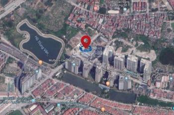 Bán độc quyền 8 căn nhà phố siêu đẹp dự án Hoàng Thành Villas - 0971470288