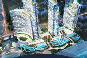 Condotel 5 sao Sunbay Park Phan Rang CK thuê trọn đời bằng USD NH cho vay 70% ân hạn gốc và HTLS 0%