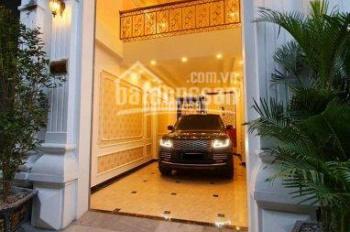 Bán nhà chính chủ DT 48m2 * 8T thang máy phố Tân Mai, ô tô 7 chỗ vào nhà, giá 8,5 tỷ, 0973883322