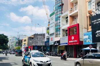 Nợ ngân hàng bán gấp nhà mặt tiền đường số 10, KDC Bình Hưng (DT: 7x20m, CN 140m2), giá 11.7 tỷ