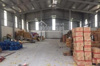 Bán kho xưởng DT 2100m2 cụm CN Lại Yên, Hoài Đức, Hà Nội. LH 0979 929 686