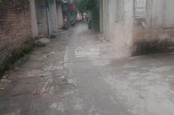Hot, bán nhà cấp 4, 47m2, phố lụa Hà Đông Hà Nội, 1.52 tỷ. 091146522