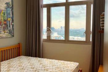 Cho thuê căn hộ Soho 2 MT Xô Viết Nghệ Tĩnh 2 chiều gần ĐH Hutech, DT 70m2, 2PN, full nội thất
