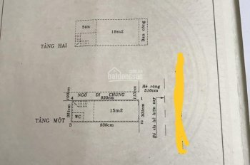 Bán nhà mặt phố Tô Hiệu, Lê Chân, Hải Phòng. Giá 6.8 tỷ