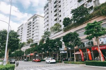 Cho thuê căn hộ Sala - Sarimi 2PN 96m2 full NT view LM8 quảng trường, giá 23,5tr/th LH 0909.797.786