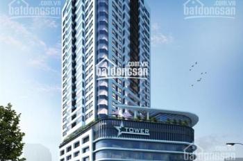 Cho thuê văn phòng tại tòa nhà Star Tower, Dương Đình Nghệ, diện tích 60 - 100 - 310m2, 200ng/m2/th