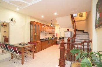 Cho thuê nhà riêng, khu vực Tây Hồ, 3 phòng ngủ, 3 vệ sinh, full đồ, giá 20 triệu/tháng