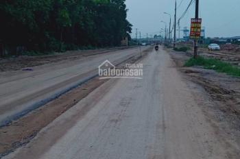 Bán lô đất 42m2 tại thôn Kiêu Kỵ, Gia Lâm, cách Vin 300m, đường ô tô, 0936213266