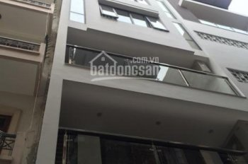 Chính chủ bán gấp nhà phân lô phố gần Hoàng Cầu 47m2x5T đường 2 ô tô, 8.5 tỷ, 0988809718