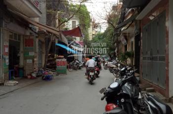 Bán nhà phân lô, ô tô tránh, kinh doanh, phố Thái Hà