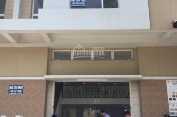 Cho thuê nhà tiện văn phòng mở công ty, kinh doanh cafe shophouse mt đối diện đại đô thị Waterpoint