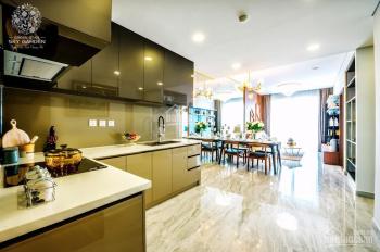 Nhận ký gửi- chuyển nhượng căn hộ cao cấp Green Star quận 7 liền kề PMH. LH Tươi 0932.161.886