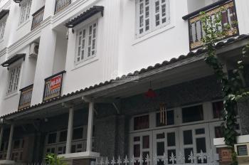 Ngay chủ bán nhà 3.5 tấm, đường nhựa 4m, sổ hồng, nhà mới đẹp