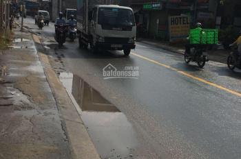 Bán đất mặt tiền Hà Huy Giáp, quận 12, giá từ 2,7 tỷ/nền. LH: 0903657975 Quý