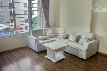 Cho thuê căn hộ 45m2 mới phố Phan Chu Trinh, Lý Thường Kiệt, giá 11 tr/tháng