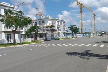Cần bán gấp nhà sổ hồng 1 trệt 2 lầu Lovera Park, khu dân cư Phong Phú 4, Bình Chánh
